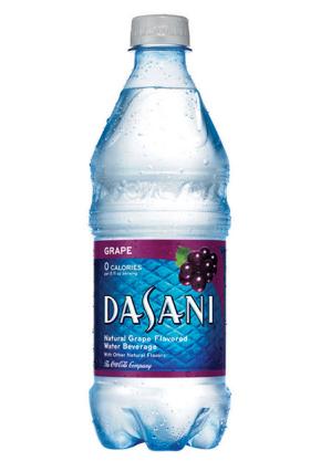 DASANI® Flavors Grape
