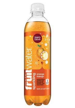 fruitwater® Orange Mango