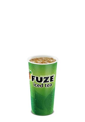 FUZE® Freshly Brewed Iced Tea