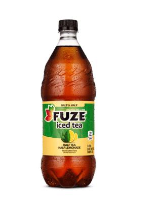 FUZE® Half Tea Half Lemonade