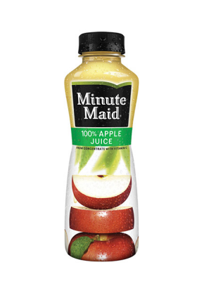 Minute Maid® Orchard's Best