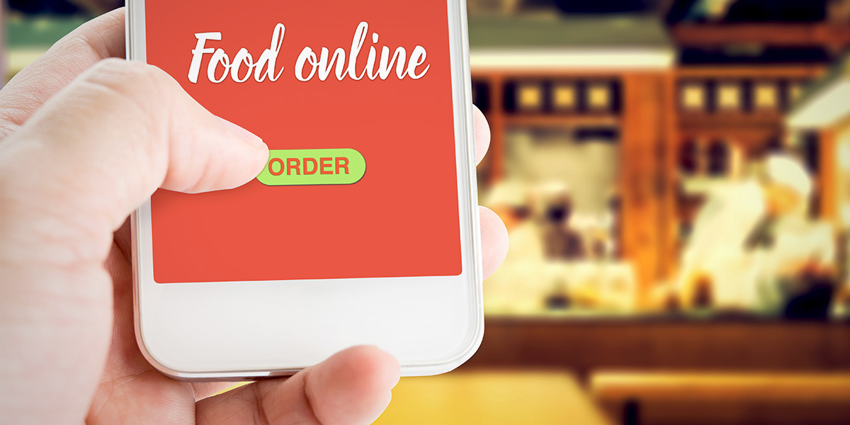 Monthly Marketing Insight Series Webinars - Mobile Ordering